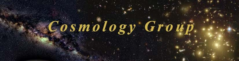 UCD Cosmology